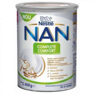 Nan Complete Comfort, 400g, Za Djecu S Blažim Probavnim Smetnjama