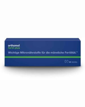 Orthomol Fertil Plus 90 Tablete Kapsula