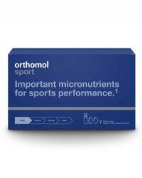 Orthomol Sport 7 Bocica Tableta Kapsula 1