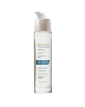 Ducray Melascreen Photo Aging Serum, 30 Ml, Azéla White + Hijaluronska + Vitamin E