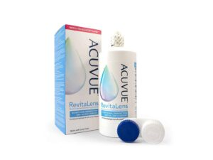 Acuvue Revitalens Otopina Za Leće 100ml Ili 360ml