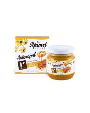 Apimel, Apipropol, 250g, Med S Cvjetnim Prahom + Vitamin C