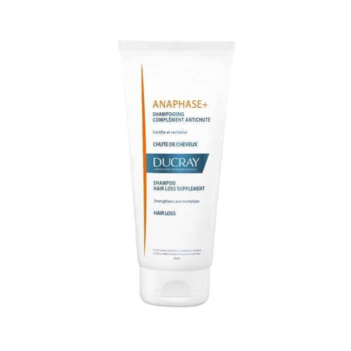 Ducray, Anaphase+ Nadopunjujući Šampon, 200ml ili 400ml, Protiv Ispadanja Kose