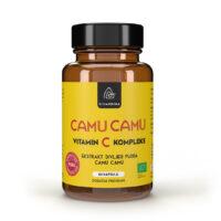 Bioandina Camu Bio 1080
