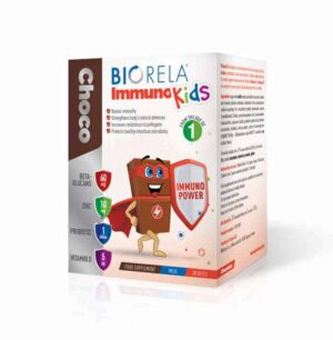 Biorela Immuno Kids