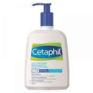 Cetaphil, Losion Za Čišćenje, 460ml, Istovremeno Umiruje I Čisti