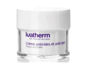Ivatherm, Anti Wrinkles Krema Za Područje Oko Očiju, 15ml