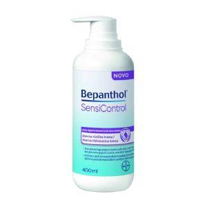 Bepanthol, Sensicontrol, 400ml, Hidratantna Krema Za Kožu Sklonu Ekcemima