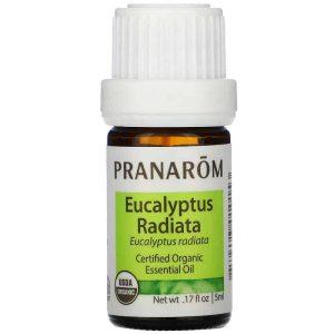 Pranarom EteriČno Ulje Eukaliptus Radiata 10ml