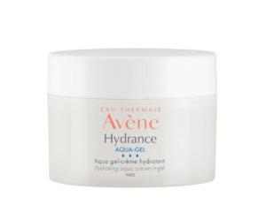 Avene, Hydrance, 50ml, Aqua Gel, Dnevna Njega I Noćna Maska Za Osjetljivu Kožu