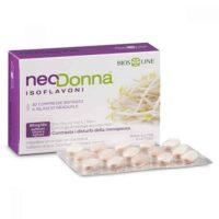 Bios Line, Neodonna, 30 Tableta, Multivitaminski Preparat Za Tokom Menopauze
