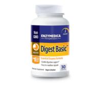 Enzymedica, Digest Basic, 30 Ili 90 Kapsula,