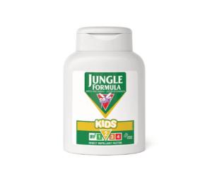 Jungle Formula, Kids, Sprej Protiv Komaraca Za Djecu, 125ml