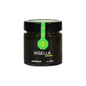 Nigella Junior Med