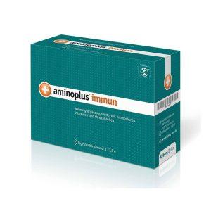Kyberg Vital, Aminoplus®, Immune, 30 Vrećica, Aminokiseline I Vitamini I Minerali, Za Jači Imunološki Sustav 1