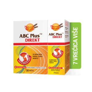 Natural Wealth, Abc Plus™ Direkt, 20 Vrećica + 7 Vrećica Gratis, Za Smanjenje Umora I Zdrav Imunitet 1