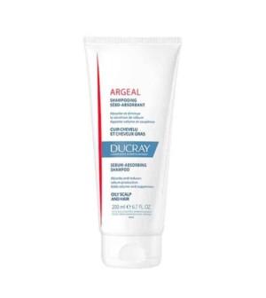 Ducray, Argeal, Šampon
