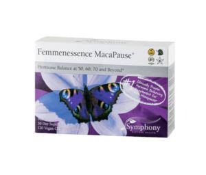 Femmenessence, Macapause, 120 Kapsula, Olakšanje Simptoma Postmenopauze, Žene Iznad 55. Godina
