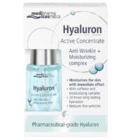 Medipharma Cosmetics Hyaluron Aktivni Koncentrat Protiv Bora I Hidratacija.jpg
