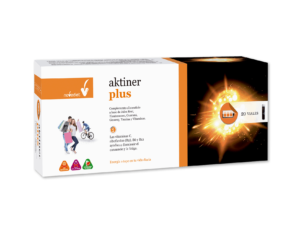 Novadiet, Aktiner Plus, 10 Ampula, Matična Mliječ, Ginseng, Guarana, Taurin I Vitamini