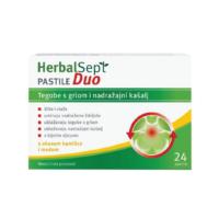Herbal Sept Pastile Duo