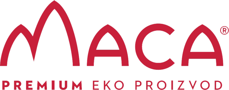 Maca Logo Png